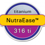 Nutrease 316-ti