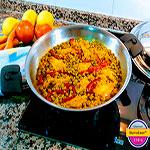 Sarten Gourmet 30 Nutraease